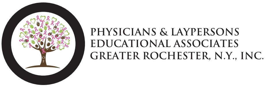 PLEA of GRNY – Physicians & Laypersons Educational Associates of Greater Rochester New York